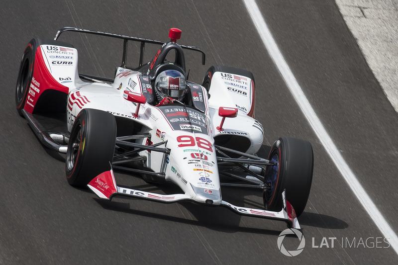 Andretti Herta Autosport (Honda)