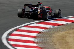 Софія Фльорш, Van Amersfoort Racing Dallara F317 - Mercedes-Benz