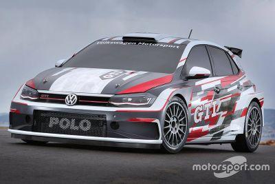 Volkswagen Polo GTI R5 testi