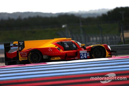 Repsol Racing Engineering