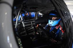 Danica Patrick, Stewart-Haas Racing Ford