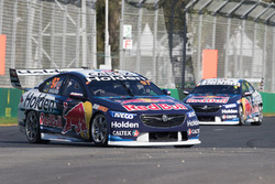 Shane van Gisbergen, Triple Eight Race Engineering, Jamie Whincup, Triple Eight Race Engineering Holden