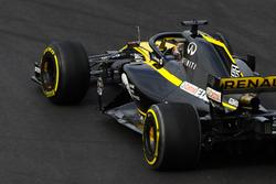 Carlos Sainz, Renault Sport F1 Team R.S.18