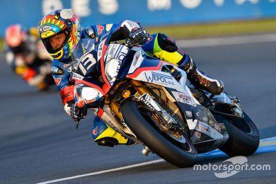 24h Le Mans - Motorrad