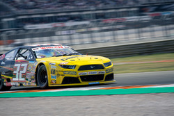 Romain Iannetta, GO Fas Racing Ford