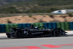 Stéphane Sarrazin, DS Virgin Racing
