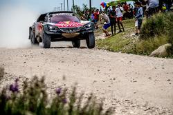 #303 Peugeot Sport Peugeot 3008 DKR: Carlos Sainz