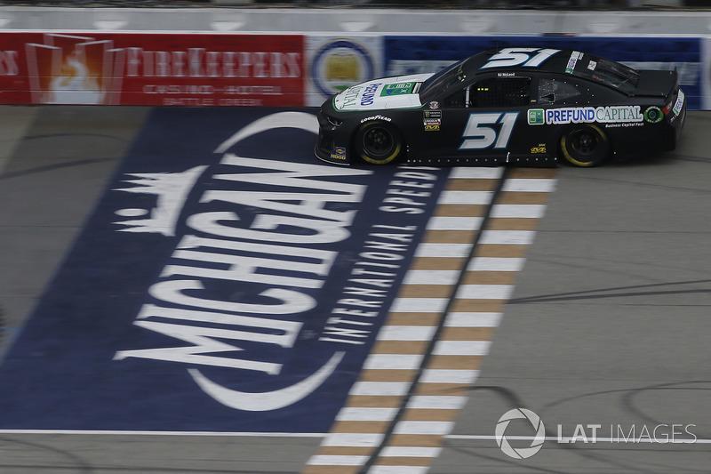 TBA, Rick Ware Racing, Chevrolet Camaro
