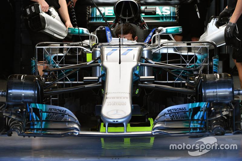 Teszt az Abu Dhabi GP után