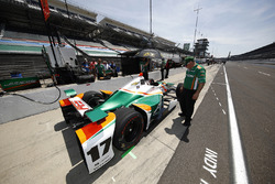 Sebastian Saavedra, Juncos Racing, Chevrolet