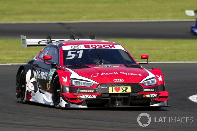 6. Nico Müller, Audi Sport Team Abt Sportsline, Audi RS 5 DTM
