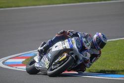 Маркус Райтербергер, Althea BMW Racing