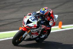 Zulfahmi Khairuddin, Orelac Racing VerdNatura Kawasaki