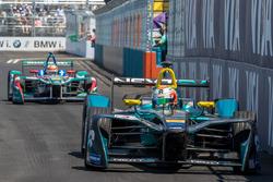 Нельсон Пике-мл., NEXTEV TCR Formula E Team