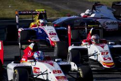 Giuliano Alesi, Trident, Raoul Hyman, Campos Racing
