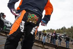 Jeffrey Herlings KTM 450 SX-F