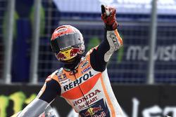 Перемога Марка Маркеса, Repsol Honda Team
