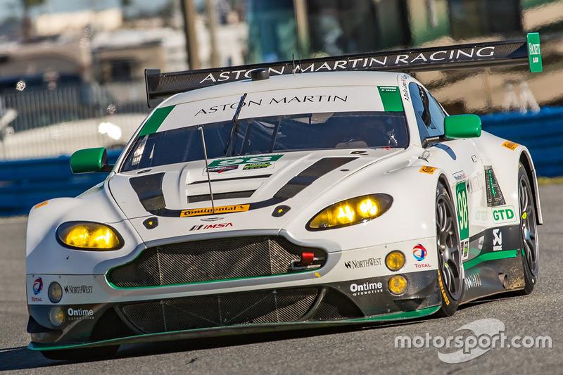 #98 Aston Martin Racing (GTD)