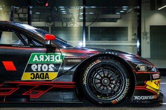 Audi RS5 DTM Turbo