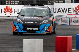 Mick Schumacher, RX Supercar Lite