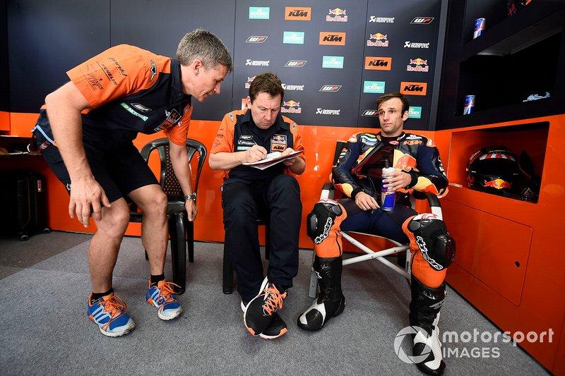 Жоанн Зарко, Red Bull KTM Factory Racing