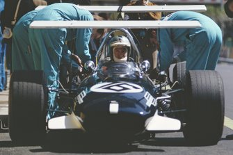 Piers Courage, Frank Williams Racing Cars, Brabham BT26A