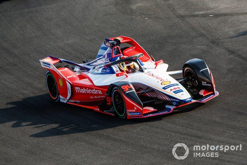 Formula E (Hong Kong E-Prix)