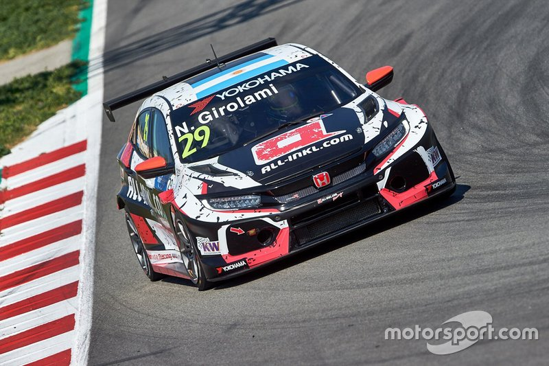 WTCR Media Launch