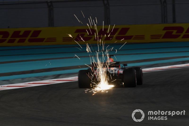 5: Даниэль Риккардо, Red Bull Racing RB14 – 1:35.401