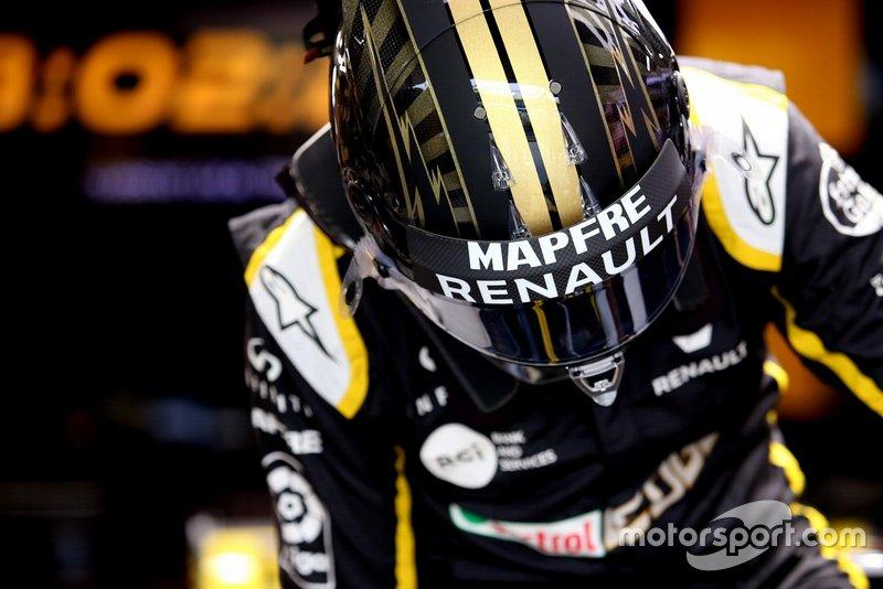 8. Nico Hülkenberg (Renault)