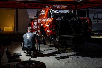 #315 Toyota: Ananas Juknevicius, Darius Vaiciulis