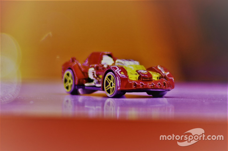 Diecast Hot Wheels