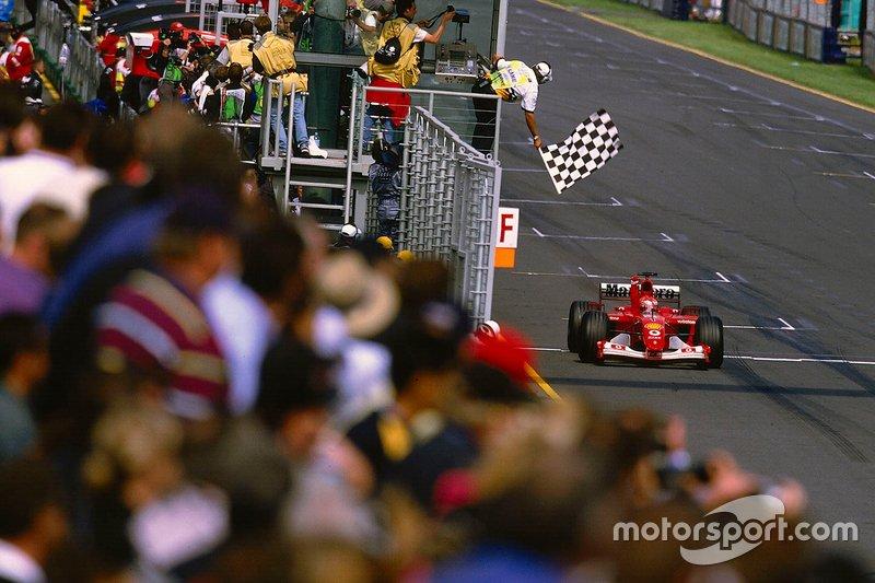 2002 澳大利亚大奖赛