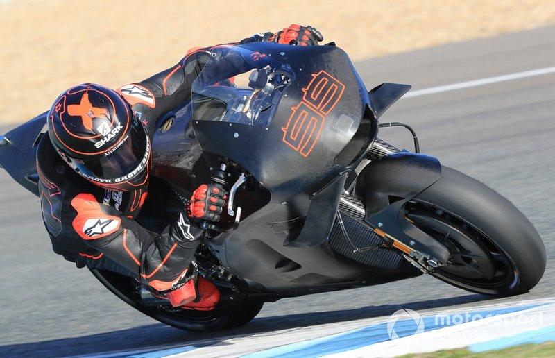 Jorge Lorenzo (Repsol Honda Team)