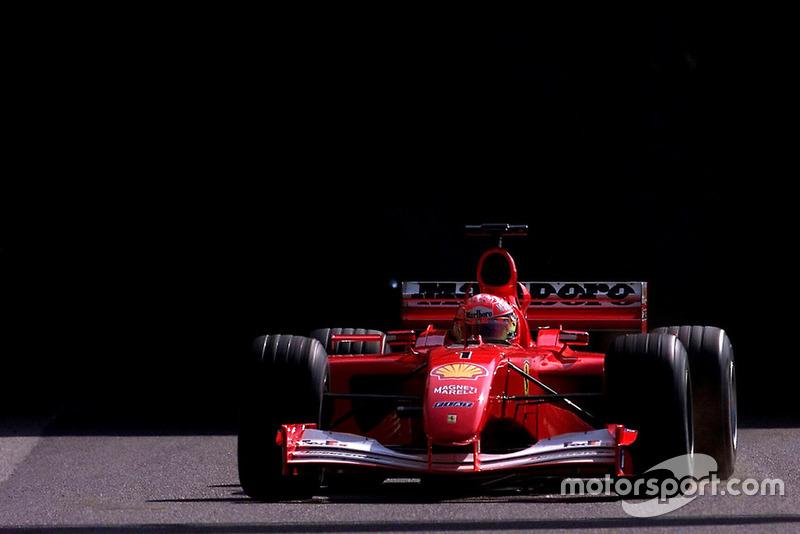 #48 GP de Monaco 2001