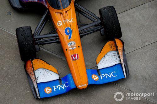 Grand Prix of Indianapolis