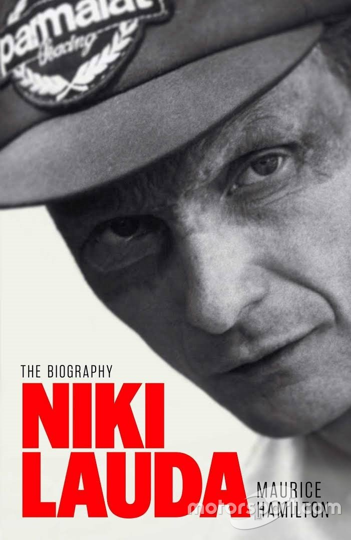 Niki Lauda: The Biography