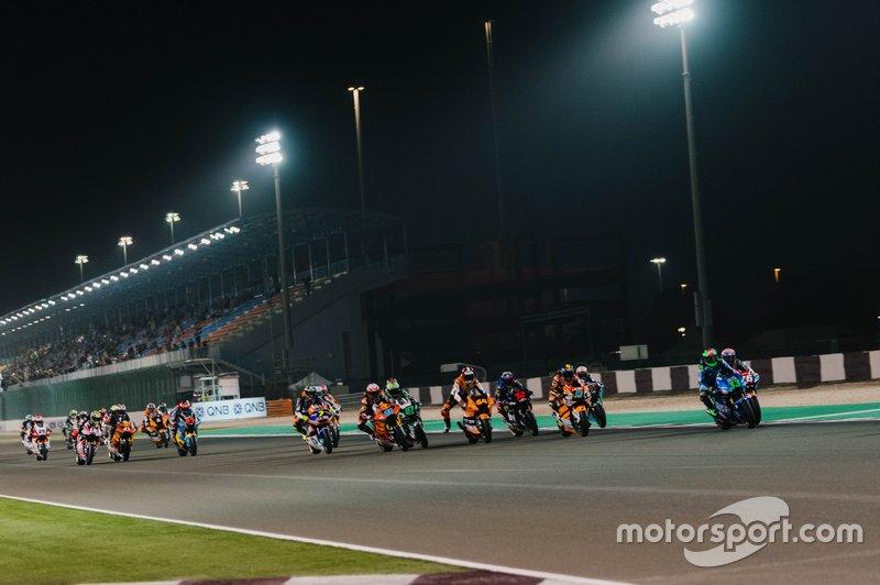 GP du Qatar