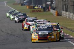 Tom Coronel, Roal Motorsport Chevrolet, Cruce TC1