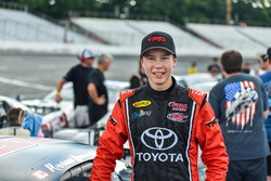 Raphael Lessard, David Gilliland Racing