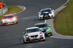 Guy Riall, Rory Butcher, Jordan Pepper, BMW M235i Racing Cup