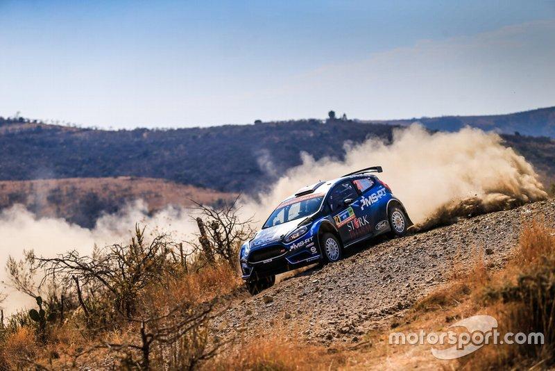 Pieniazek Lukasz, Heller Kamil, M-Sport Ford, Ford Fiesta R5