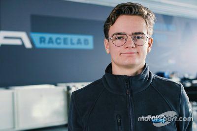 HWA Racelab açıklaması