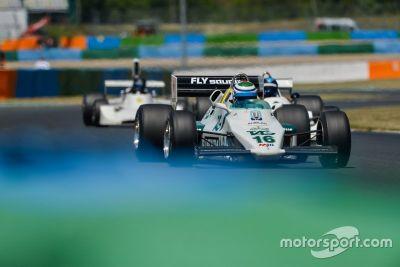 Gran Premio de Francia Histórico