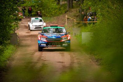 Ignalina Rally Cup