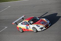 Hans-Peter Koller, Ghinzani Arco Motorsport