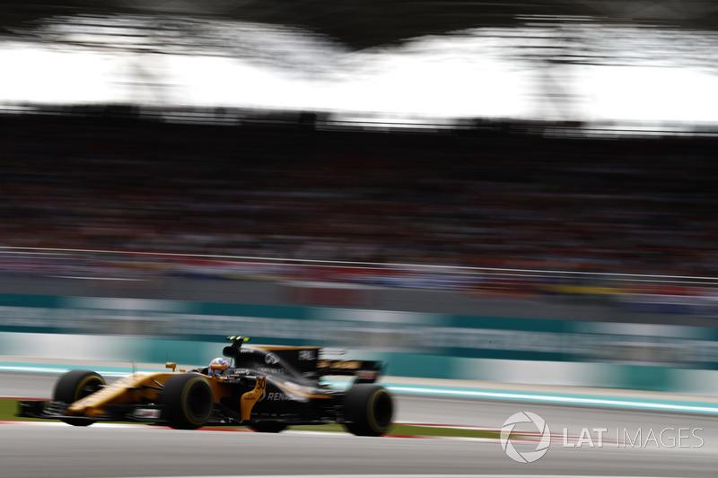 15e : Jolyon Palmer (Renault)