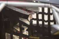 Sergio Sambataro, Ford Mustang