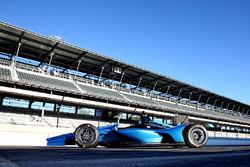 El Chevrolet IndyCar 2018