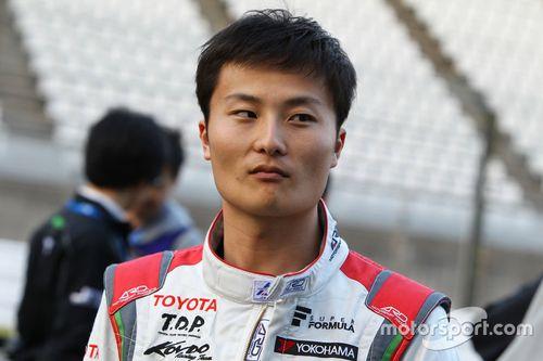 Kenta Yamashita
